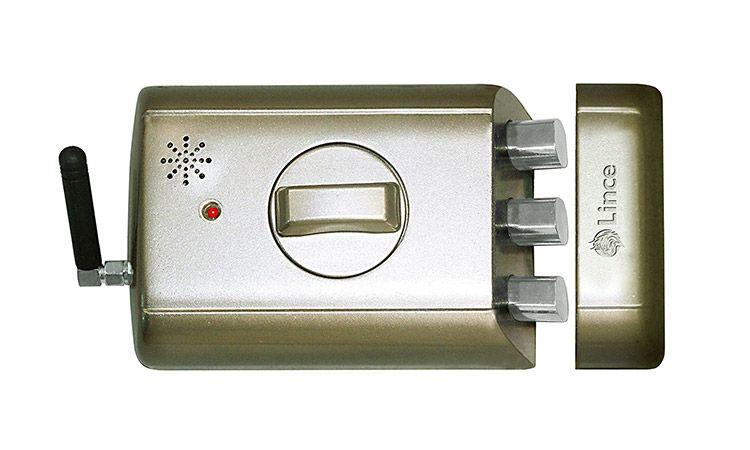 Lince Supratronik 4940-TK
