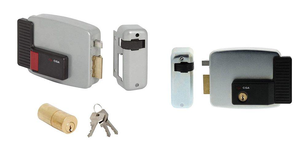 comprar cerradura electrica