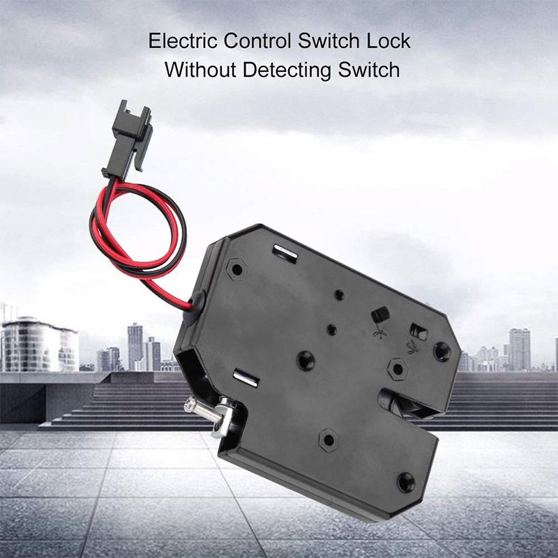 comprar Cerraduras Electromagnéticas