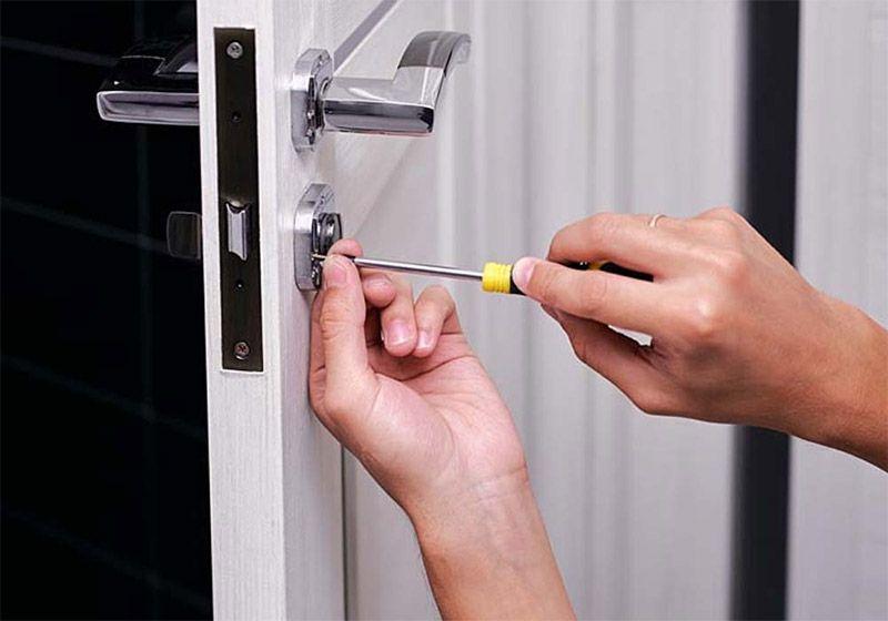 comprar Cómo abrir una puerta con seguro