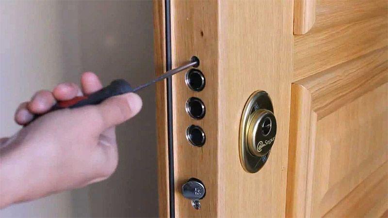 comprar Cómo destrabar una cerradura
